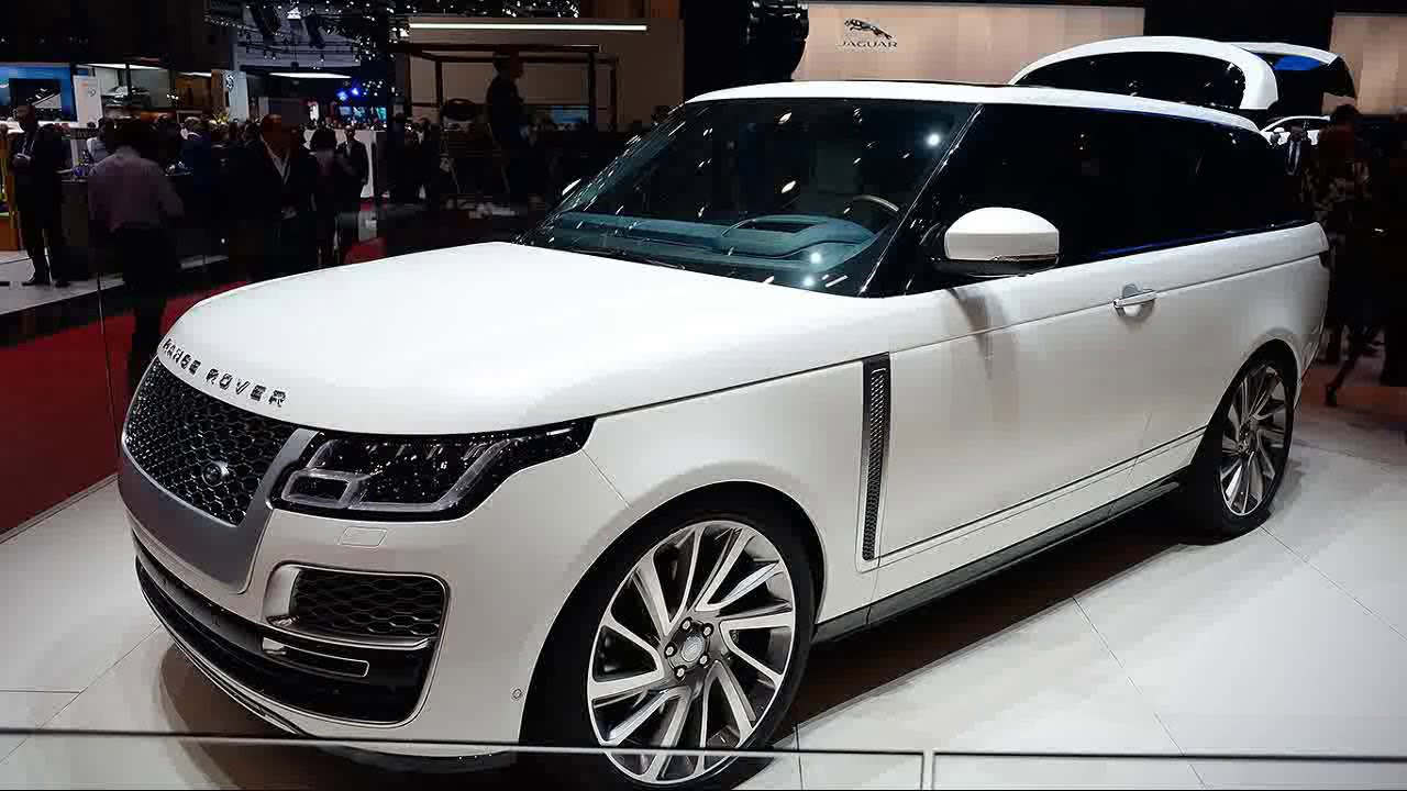 2019 range rover coupe sv youtube. Black Bedroom Furniture Sets. Home Design Ideas