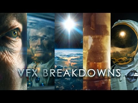 EXPLORATION - VFX Breakdowns
