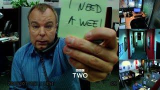 Inside No. 9: Series 2 Trailer - BBC Two