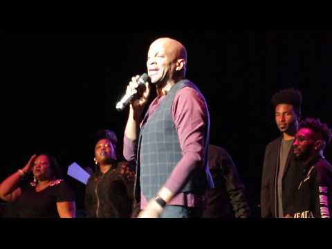 Donnie McClurkin, How Great Is Our God (Festival Of Praise 2018)