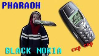 СКР СКР СКР - NOKIA 3310 COVER (Pharaoh - Black Siemens)
