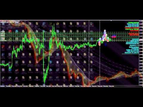 Forex black panther scalping robot trading ea