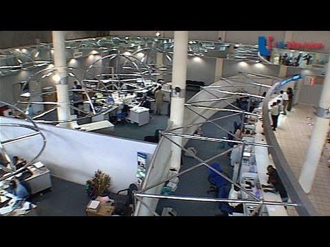 US Television - Zambia (Bank of Zambia)