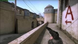 |SnX| Cs-Go FRAGMOVIE ACE GUN ROUND
