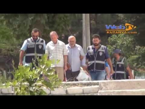 kütahyada fetö bölge imamıyla birlikte 6 kişi tutuklandı