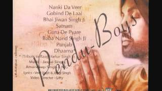 Nanki Da Veer- Diljit Dosanjh Sikh Album 2012 - YouTube.FLV