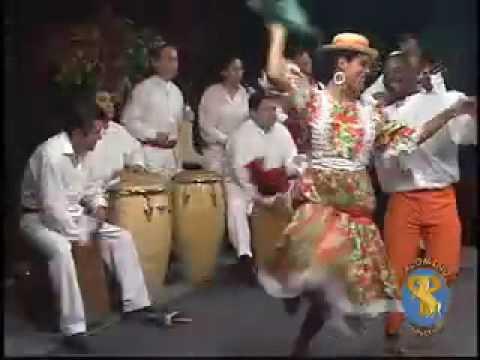 Zamacuecaan AfroPeruvian music & dance