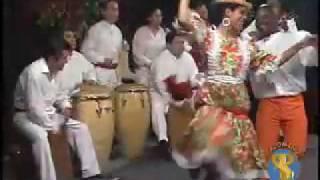 Zamacueca--an Afro-Peruvian music & dance