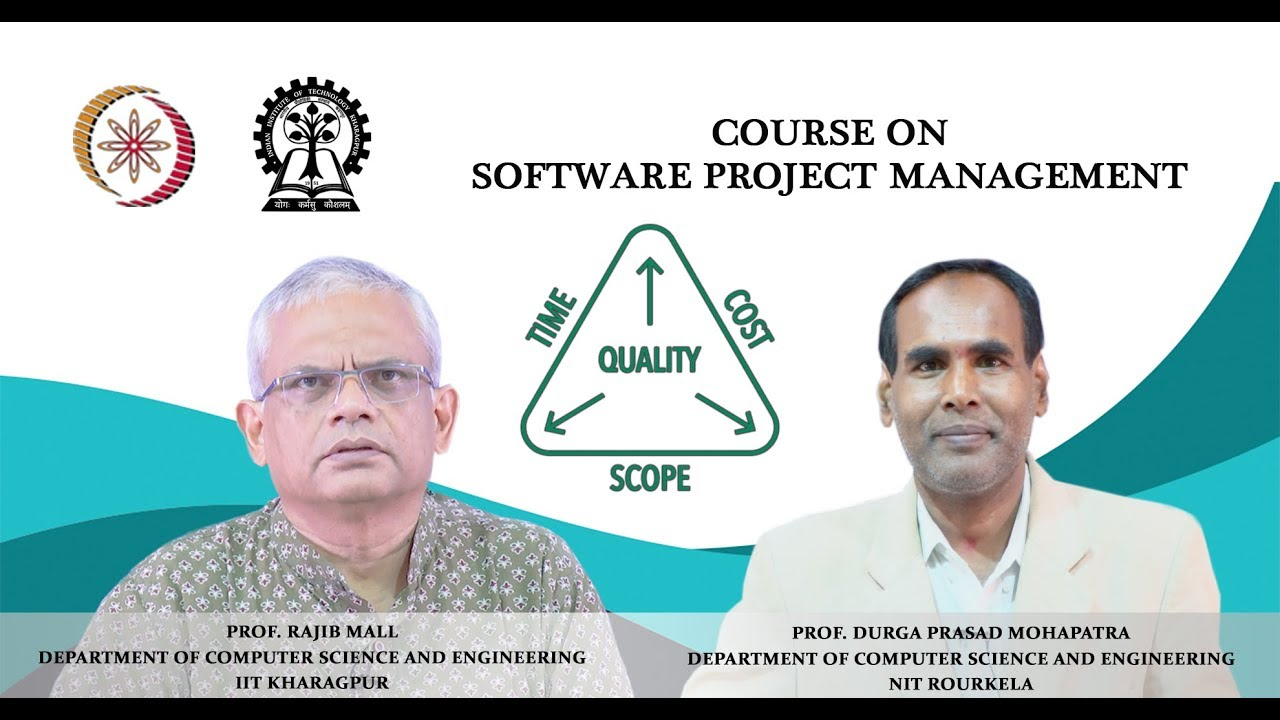 Software Project Management - Course