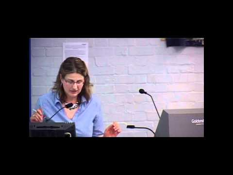 European Campaign for Human Rights in Afghananistan - Claire Rimmer Part 1