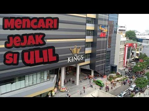 MALL KINGS SHOPPING CENTRE - KITA MAU NYARI SI ULIL !!!!