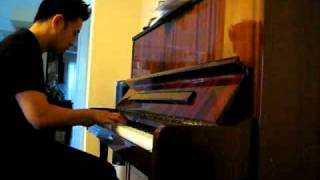 Piano Cover - All You Wanted (Michelle Branch)