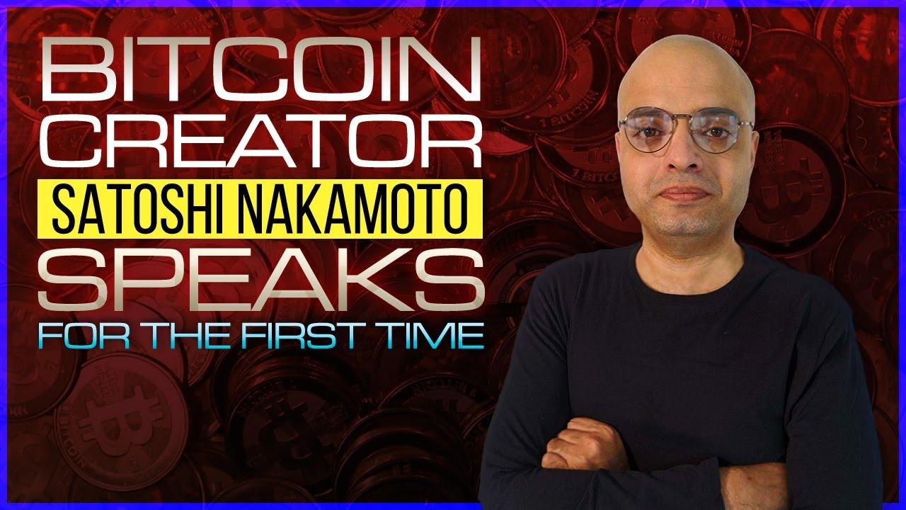 video satoshi nakamoto