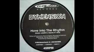 dymension - move it to the rhythm ( marc smith