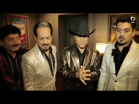 'Los Tigres del Norte' drops first lesbian love ballad