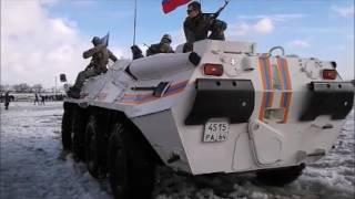 """На саратовском ипподроме """"террористы"""" захватили заложников"""