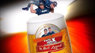 PartyfrieX ft. Schorre Chef - Ik Moet Zuipen (Hardstyle Remix)