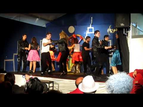 Playback Falla Maestro Arambul Sanz.- Grease