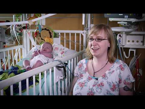 G-Tube Parent Stories