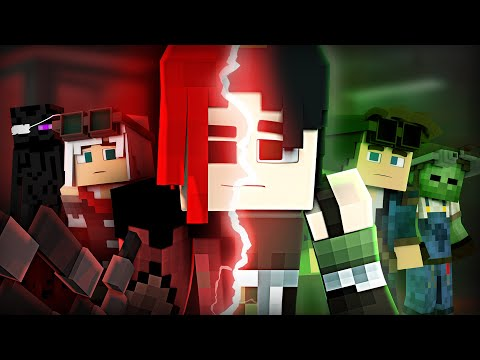 "♪ ""CHEMICALS"" - A Minecraft Music …"