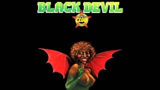 Black Devil Disco Club - No Regrets