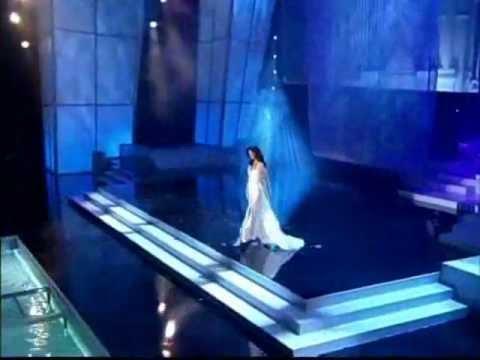 Miss Universe - Best Evening Gown Presentation (2000-2004)