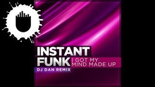 Instant Funk - I