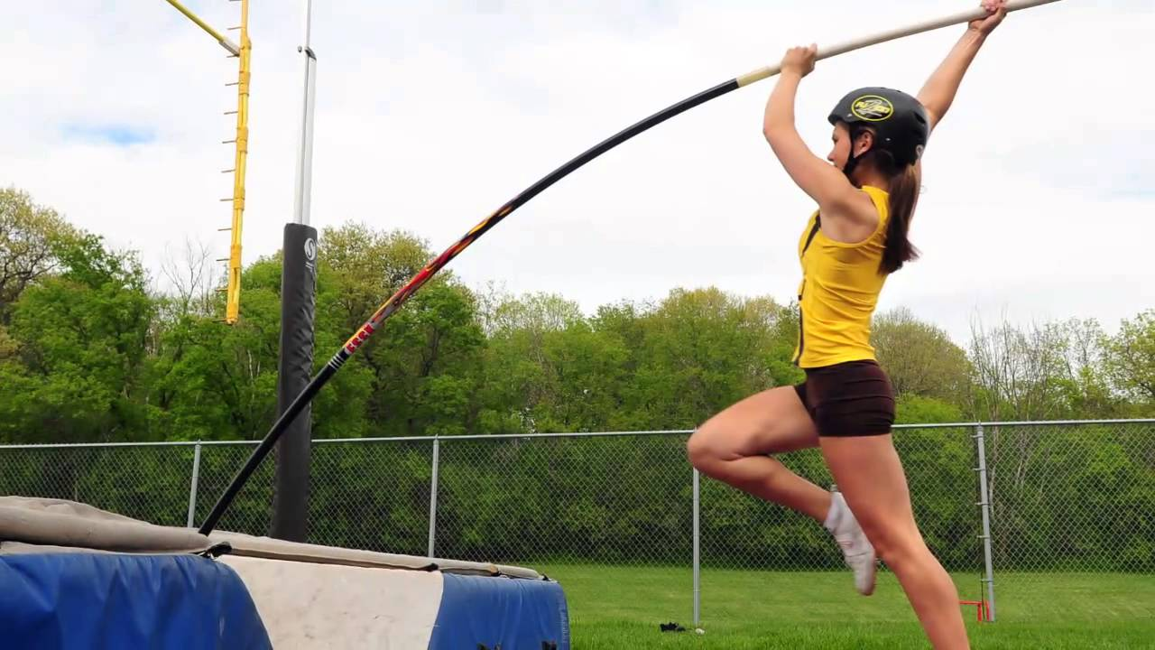 pole vault Looking for the ideal pole vault gifts come check out our giant selection of t-shirts, mugs, tote bags, stickers and more cafepress brings your passions to life with the perfect item for every occasion.