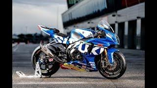 TEST DRIVE SUZUKI GSX-R1000 Di Sirkuit MotoGP