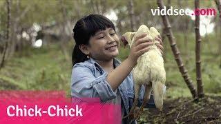 Chick-Chick - Indonesia Drama Short Film // Viddsee.com