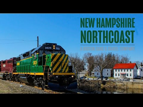 New Hampshire Northcoast D8 [3/26/2020]