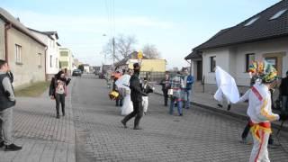 Inianie.pl l Mała Koza grasowała po mieście