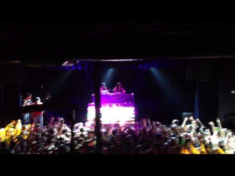 Krewella - Feel Me - Providence, RI 12/23/12