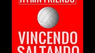 VINCENDO SALTANDO - INNO UFFICIALE EXPRIVIA MOLFETTA (Video con musica e testo)
