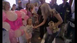 Carrie Underwood & Bo Bice - Idol Journey