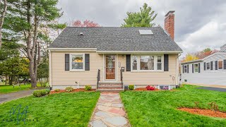 Home for Sale - 18 Eldred St, Lexington