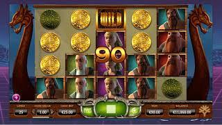 Legalne POLSKIE kasyno/Jak wygrac w kasyno online? SLOT Vikings go wild