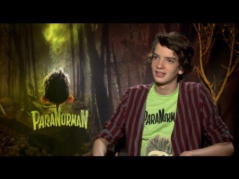 Kodi SmitMcPhee Talks ParaNorman and Making Romeo and Juliet