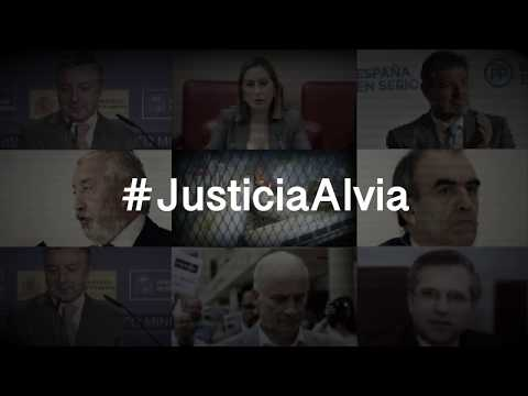As vítimas do  Alvia lanzan un vídeo denuncia no quinto aniversario do accidente