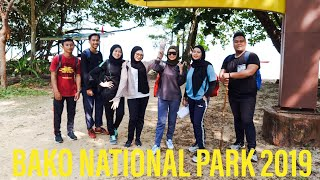 BAKO NATIONAL PARK | 2019 🇲🇾