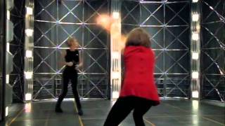 Star Trek Voyager - Velocity Holodeck Game