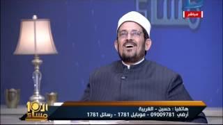أزهري عن منع مكبرات الصوت بالمساجد: أمر غير صحيح ويتعلق بـ«المصالح»