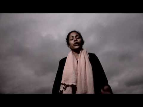 """""""Tell Them"""" by Kathy Jetnil-Kijiner at Southbank Centre for London 2012 Poetry Parnassus"""
