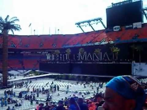 THA FIRM (#WrestlingSummitRoundtable) - WRESTLEMANIA 28