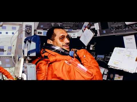 NASA Administrator Charles Frank Bolden  Beyond The Horizon Episode 6