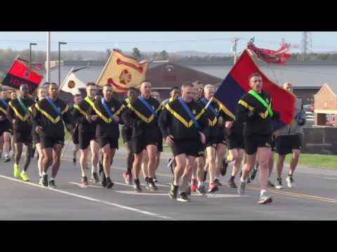 10th Mountain Division Run