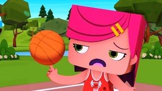 Мультик про баскетбол 🏀 ЙОКО - Трейлер 🕯🎈 Следующий день рождения