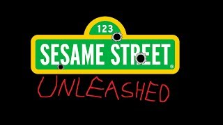 Sesame Street Unleashed (2005 Newgrounds Flash)