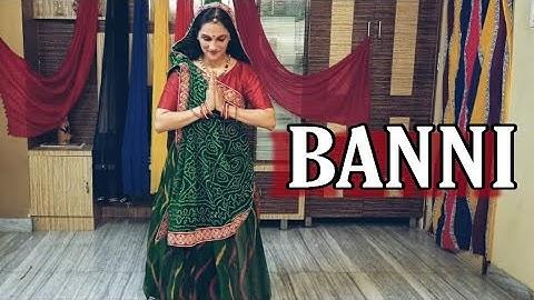 BANNI Tharo Chand Sari So Mukhdo/RAJASTHANI DANCE/KAPIL JANGIR/KOMAL KANWAR/KHUSHBOO CHOREOGRAPHY