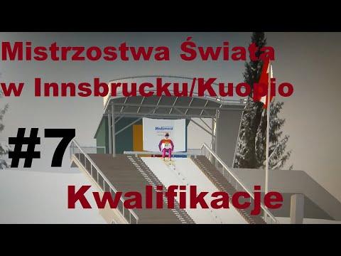 Kwalifikacje w Innsbrucku